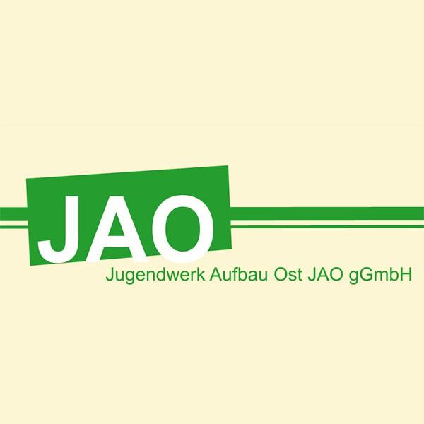 Jugendwerk Aufbau Ost JAO gGmbh