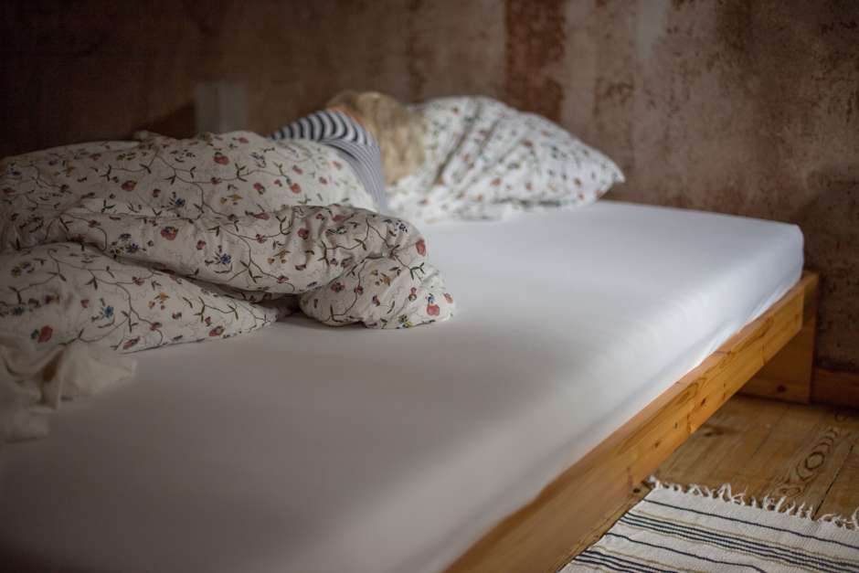 Wochenbettpflege © Rainer Sturm / PIXELIO