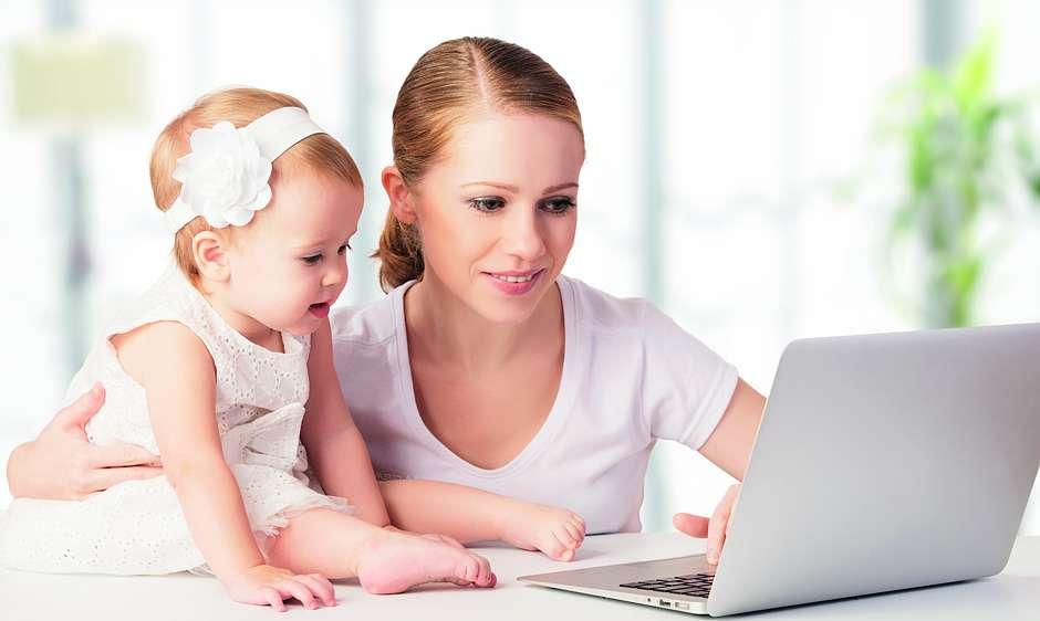 Die Generation Y möchte Familie und Beruf vereinen txn-Foto:randstad/fotolia