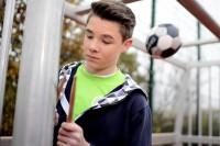 Kinder mit ADHS ecken oft an und leiden unter den Folgen ihres Verhaltens. Foto: djd/Isgro Gesundheitskommunikation