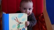 Kinderbücher müssen einiges ertragen - nicht immer lohnt der Neukauf von Büchern Foto: S.v.Gehren / pixelio.de