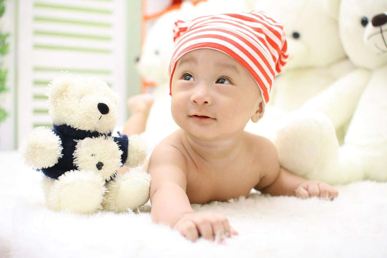 Erstausstattung fürs Baby: Was ist wirklich nötig?
