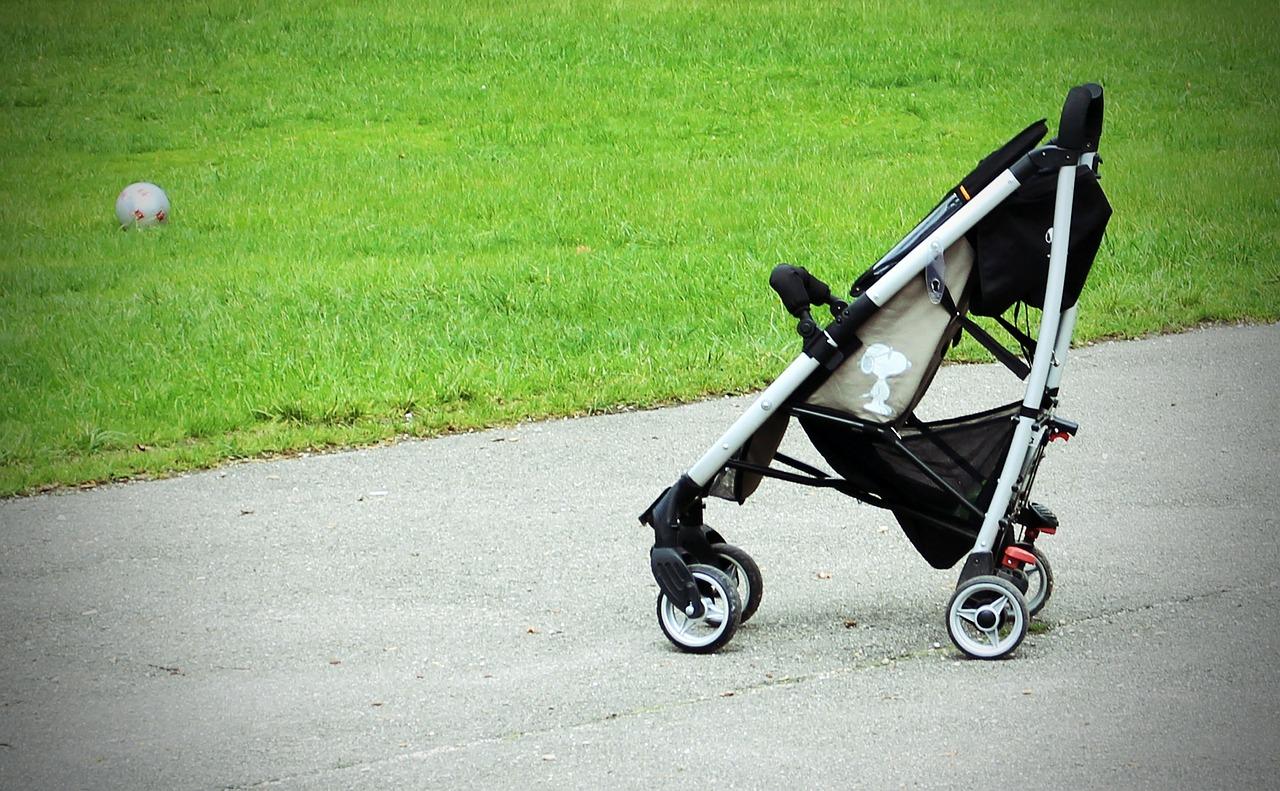 Einen geeigneten Buggy für das Kleinkind finden