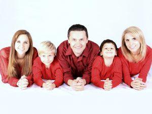 Ein einfacher Tipp für mehr Familienzusammenhalt