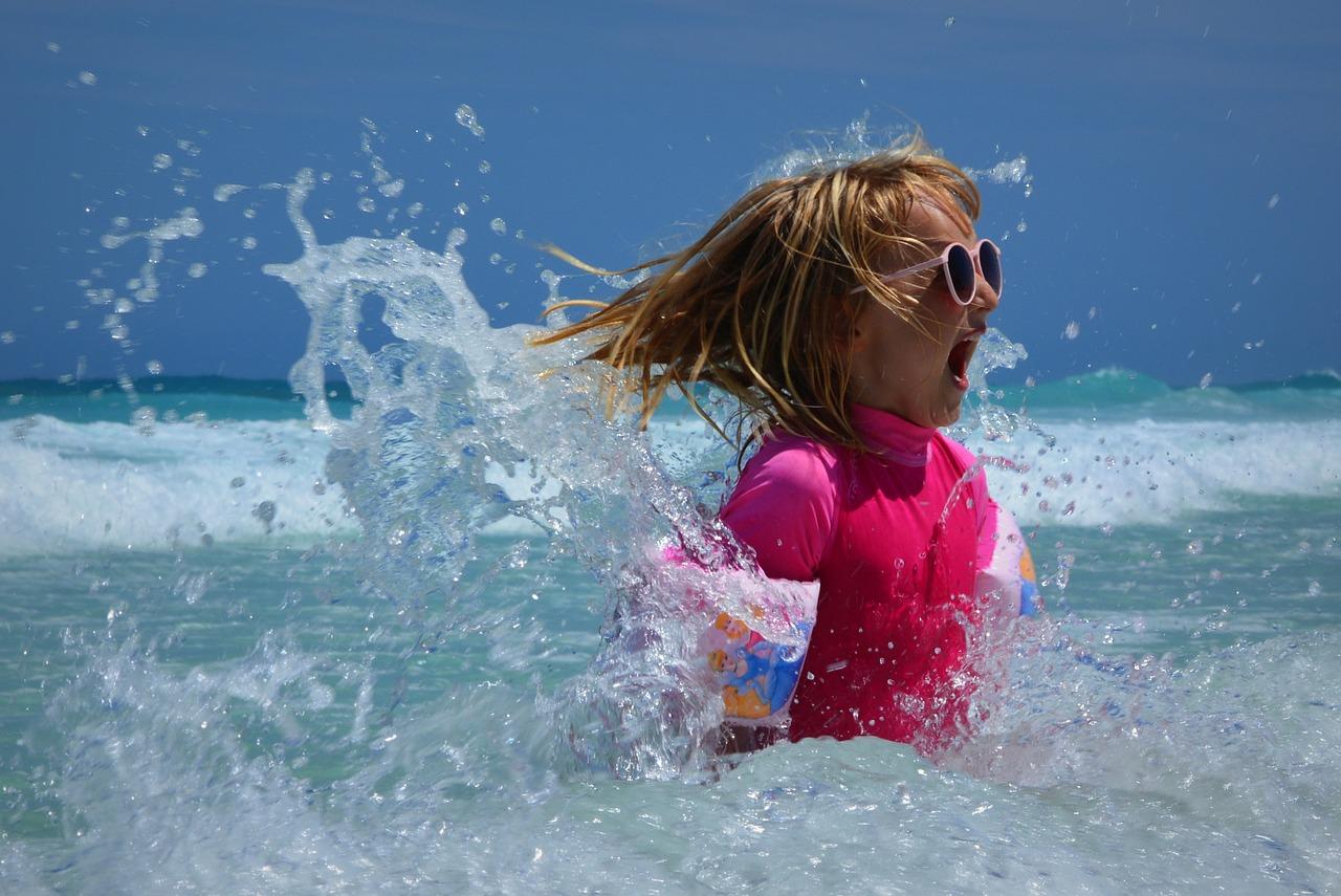 Der erste Urlaub mit den Kindern – welche Reiseziele lohnen sich?