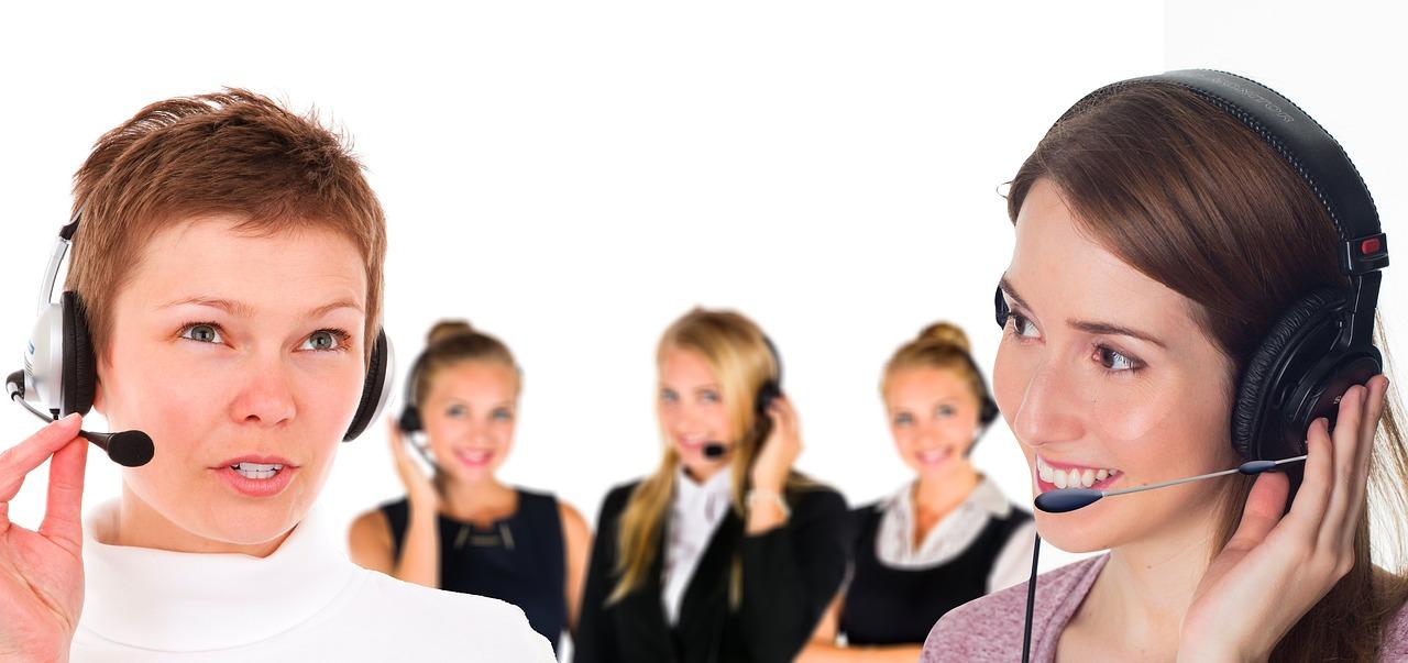 Call Center Jobs für Alleinerziehende