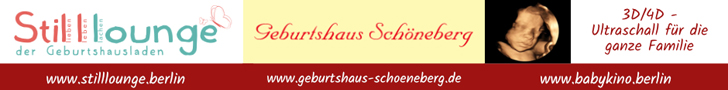 Geburtshaus Schöneberg