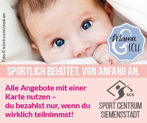 Sportclub Siemensstadt