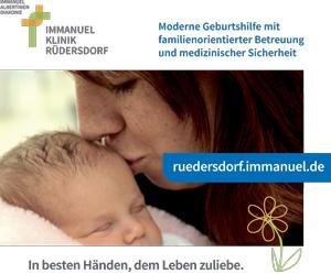 Immanuel Klinik Rüdersdorf