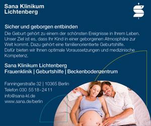 Sana-Klinikum Lichtenberg